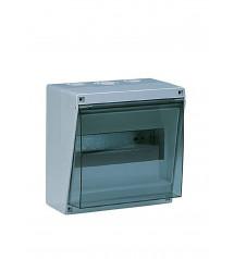 FIX-O-RAIL JUNIOR insulated plastic enclosure