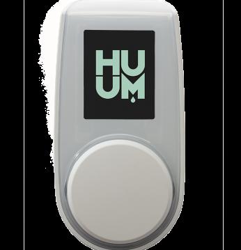Huum UKU white display ..