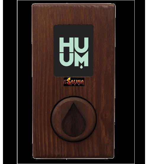 Huum UKU panel de exhibición de madera