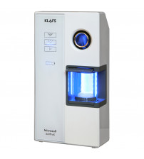Галогенератор Klafs Microsalt SaltProX