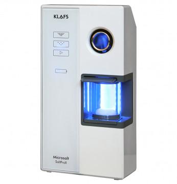 Αλογονωτής Klafs Micros..