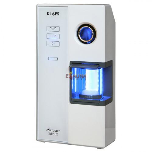 Halogenerátor Klafs Microsalt SaltProX
