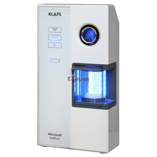 Халогенератор Klafs Microsalt SaltProX