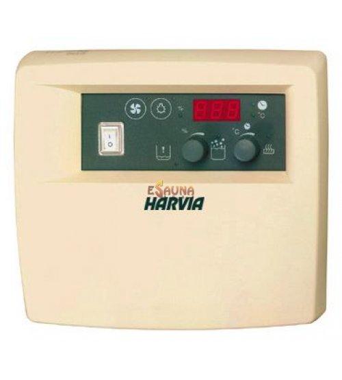 Harvia C105S Logix