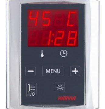 Panel de control Harvia..