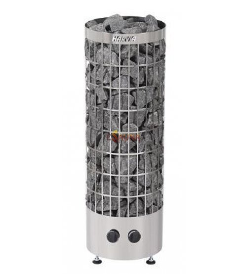Elektrinė pirties krosnelė - Harvia Cilindro PC90