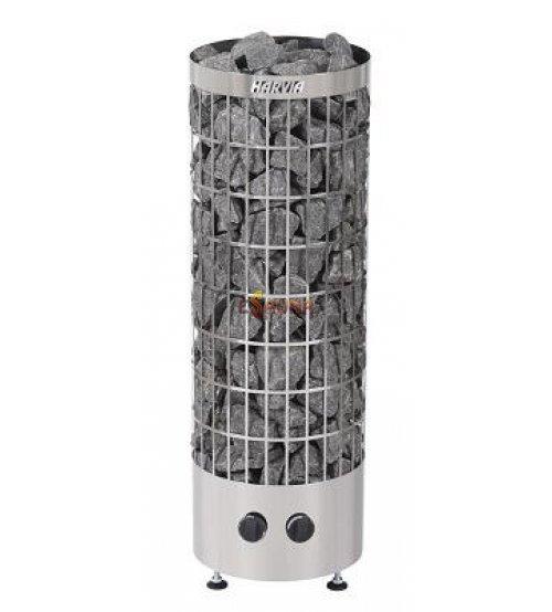 Elektrinė pirties krosnelė - Harvia Cilindro PC70