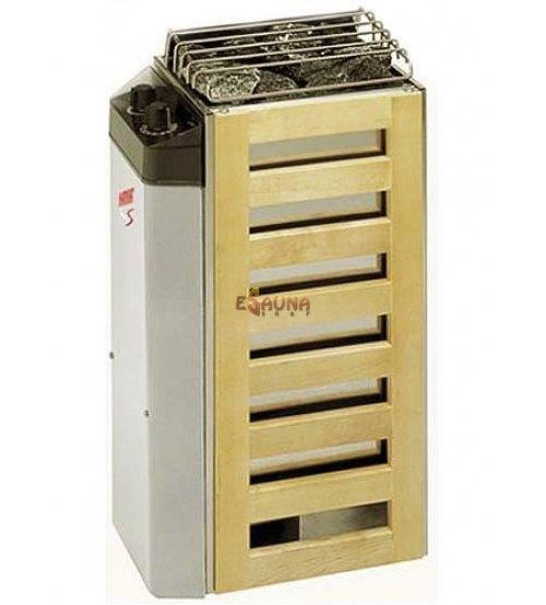 Elektrinė pirties krosnelė - Harvia Compact su mechaniniu valdymu
