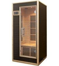 Cabina de infrarrojos Harvia radiante SGC0909BR