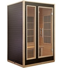 Cabine infrarouge Harvia Radiant SGC1210BR