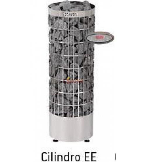 Elektrinė pirties krosnelė - Harvia Cilindro PC70EE