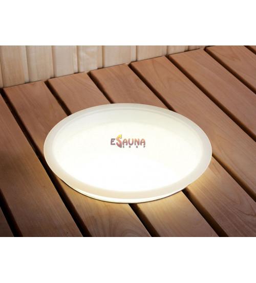 Harvia Wasserschale mit Beleuchtung