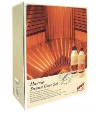 Set per la cura della sauna Harvia