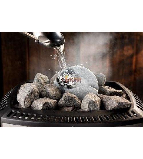"Stone bowl to odors  ""Saunaheppu"""