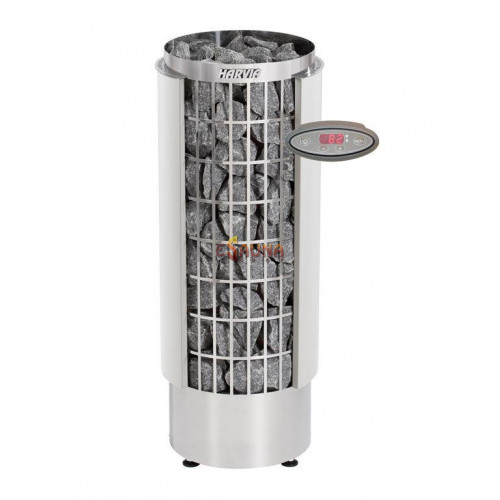 Harvia Cilindro PC90HEE in Electric heaters on Esaunashop.com online sauna store