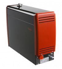 Dampfgenerator Helo HNS, M2