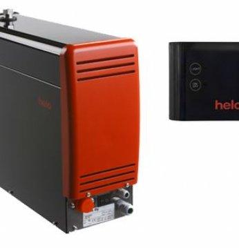Garo generatorius Helo ..