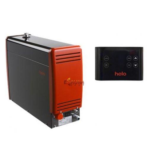 Steam generator Helo HNS EC 50