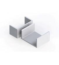 Himalaya salt mursten fastgørelses beslag adapter