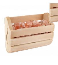 Хималайска сол в кутия от 6,5 кг