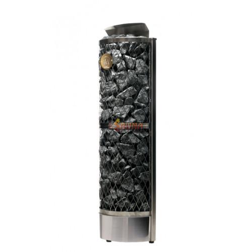 Electric sauna heater IKI WALL 7,6 kW