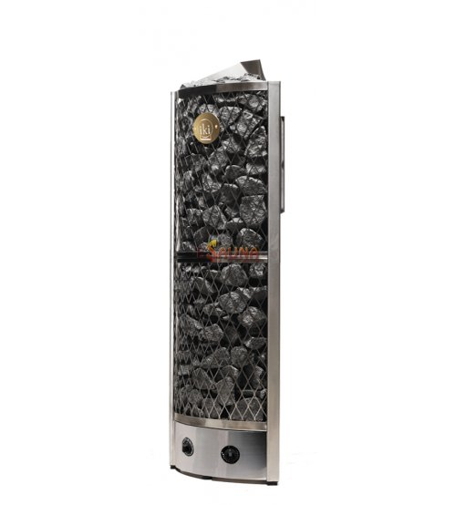 Electric sauna heater IKI CORNER, 9 kW