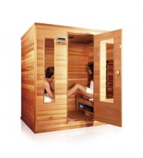 Cabine infrarouge Infradoc Classic ID-180 Duo