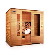 Cabine infrarouge Infradoc Classic ID-210