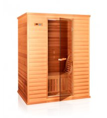 Cabine infrarouge Infradoc 360 Duo