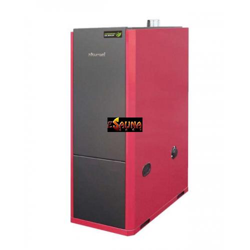 Liquid fuel condensing boiler Turbo Condensing 17