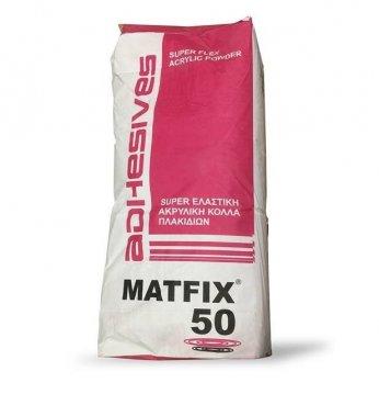 Matfix adhesive for dec..