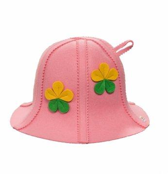 Hat FLOWERS..