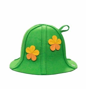 Sombrero FLORES..