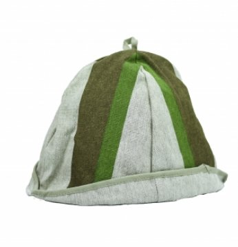 Шляпа из льна..