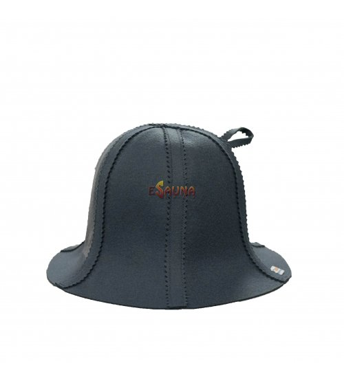 Hat, grey