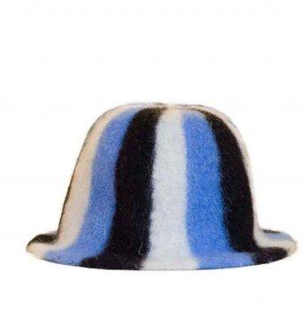 Kepurė dryžuota..