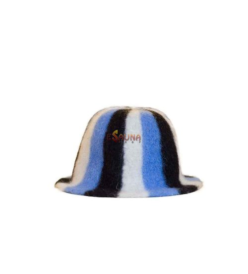 Sombrero rayado