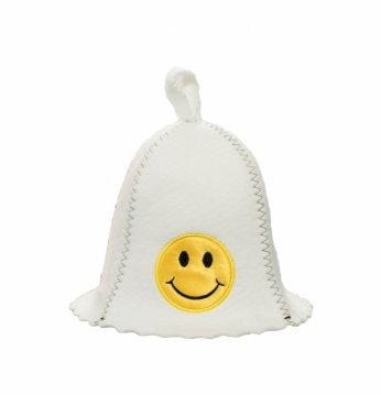 Pirties kepurė  - šypse..