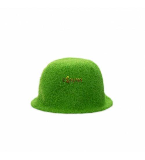 Kepurė, žalia