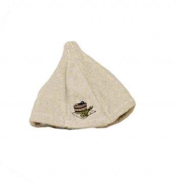 Linen cap ..