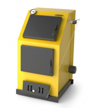 Kieto kuro oro šildytuvas TMF Optimus Automatic 20 kW 15701
