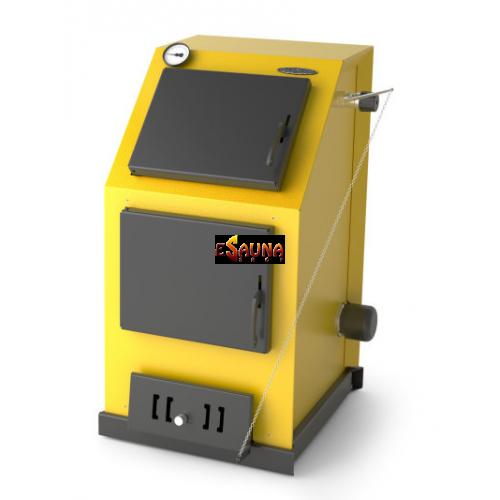 Puulämmitteiset lämmittimet - Optimus Automatic 20 kW (15701)