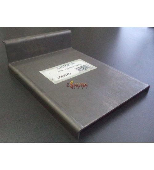 Air Flow plate Kastor KS/KL-12/20/27, Saga-20/27