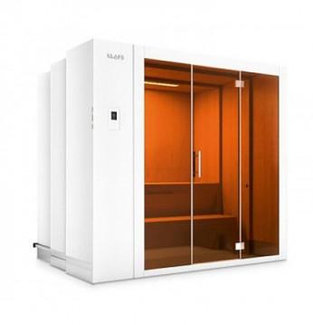 KLAFS S1 Sauna..