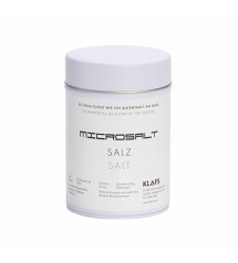 Só a Klafs Microsalt SaltProX halogéngenerátorhoz