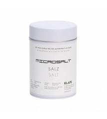 Druska halogeneratoriui Klafs Microsalt SaltProX