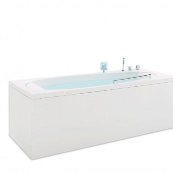 Klafs Evitarium bathtub..