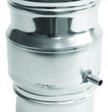 Condensate collector (t..