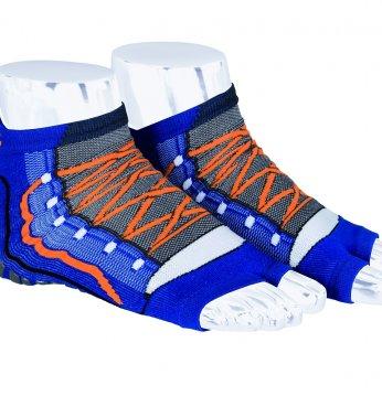 Protišmykové ponožky na..