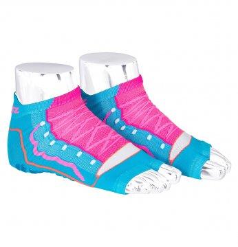 Non-slip swim socks..